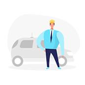 Бухгалтерия такси